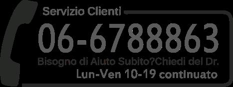 servizio clienti clinica iphone 2015
