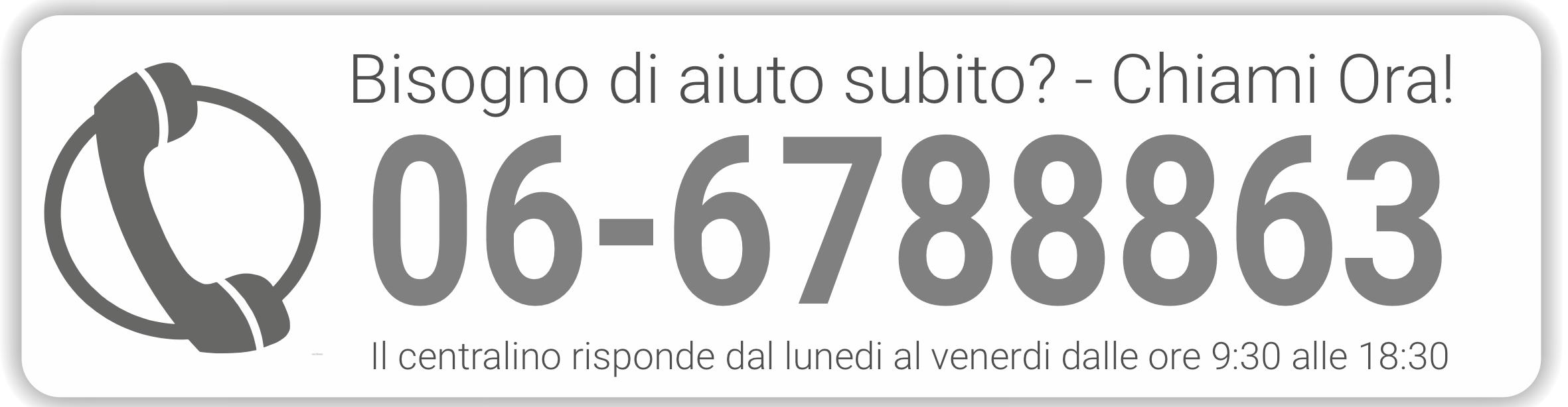 Servizio Cliente Clinica iPhone