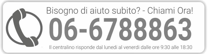 Servizio Clienti Clinica iPhone